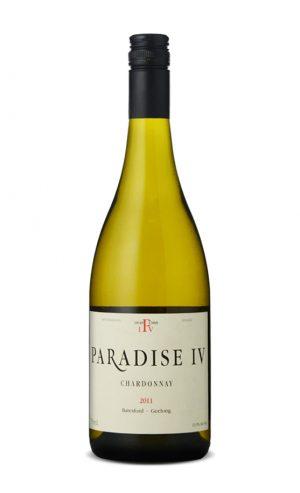 Paradise IV Chardonnay