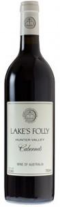 lakes folly cabernets 2014